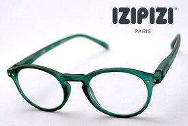 【イジピジ 正規販売店】 IZIPIZI 老眼鏡 リーディンググラス シニアグラス SC LMS #Aモデル C14 女性 男性 おしゃれ シェイプ