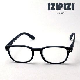 【イジピジ 正規販売店】 IZIPIZI 老眼鏡 リーディンググラス シニアグラス SC LMS #Bモデル C01 女性 男性 おしゃれ シェイプ