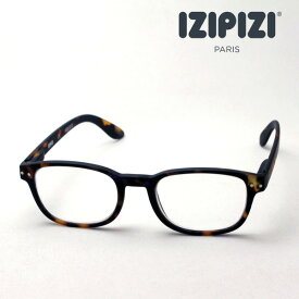 【イジピジ 正規販売店】 IZIPIZI 老眼鏡 リーディンググラス シニアグラス SC LMS #Bモデル C02 女性 男性 おしゃれ シェイプ