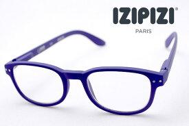 【イジピジ 正規販売店】 IZIPIZI 老眼鏡 リーディンググラス シニアグラス SC LMS #Bモデル C03 女性 男性 おしゃれ シェイプ