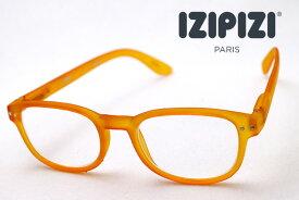 【イジピジ 正規販売店】 IZIPIZI 老眼鏡 リーディンググラス シニアグラス SC LMS #Bモデル C06 女性 男性 おしゃれ シェイプ