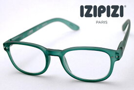 【イジピジ 正規販売店】 IZIPIZI 老眼鏡 リーディンググラス シニアグラス SC LMS #Bモデル C14 女性 男性 おしゃれ シェイプ