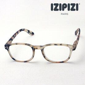 【イジピジ 正規販売店】 IZIPIZI 老眼鏡 リーディンググラス シニアグラス SC LMS #Bモデル C69 女性 男性 おしゃれ スクエア
