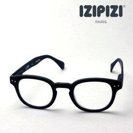 【イジピジ 正規販売店】 IZIPIZI 老眼鏡 リーディンググラス シニアグラス SC LMS #Cモデル C01 女性 男性 おしゃれ シェイプ