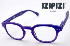 【イジピジ 正規販売店】 IZIPIZI 老眼鏡 リーディンググラス シニアグラス SC LMS #Cモデル C03 女性 男性 おしゃれ シェイプ