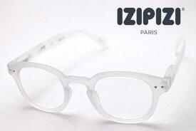 【イジピジ 正規販売店】 IZIPIZI 老眼鏡 リーディンググラス シニアグラス SC LMS #Cモデル C13 女性 男性 おしゃれ シェイプ