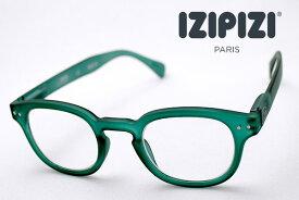 【イジピジ 正規販売店】 IZIPIZI 老眼鏡 リーディンググラス シニアグラス SC LMS #Cモデル C14 女性 男性 おしゃれ シェイプ