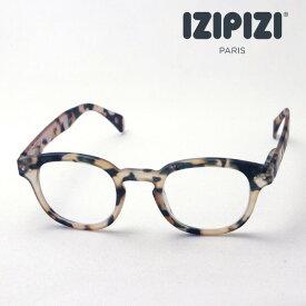 【イジピジ 正規販売店】 IZIPIZI 老眼鏡 リーディンググラス シニアグラス SC LMS #Cモデル C69 女性 男性 おしゃれ ボストン