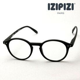 【イジピジ 正規販売店】 IZIPIZI 老眼鏡 リーディンググラス シニアグラス SC LMS #Dモデル C01 女性 男性 おしゃれ ボストン