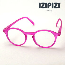 【イジピジ 正規販売店】 IZIPIZI 老眼鏡 リーディンググラス シニアグラス SC LMS #Dモデル C05 女性 男性 おしゃれ ボストン