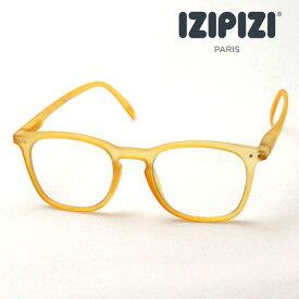 【イジピジ 正規販売店】 IZIPIZI 老眼鏡 リーディンググラス シニアグラス SC LMS #Eモデル C06 女性 男性 おしゃれ スクエア