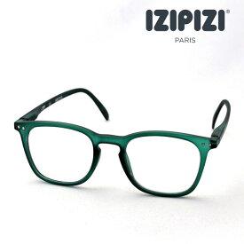 【イジピジ 正規販売店】 IZIPIZI 老眼鏡 リーディンググラス シニアグラス SC LMS #Eモデル C14 女性 男性 おしゃれ スクエア