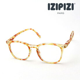【イジピジ 正規販売店】 IZIPIZI 老眼鏡 リーディンググラス シニアグラス SC LMS #Eモデル C24 女性 男性 おしゃれ スクエア