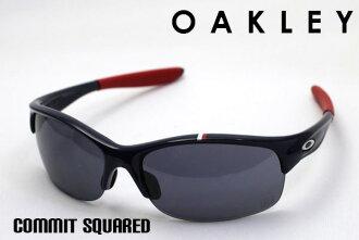 24-320 Oakley Sunglasses commit squared OAKLEY COMMIT SQUARED TEAM USA SPORT blue series women's uv cut glma new in stock