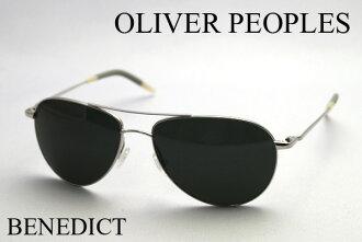 Oliver 人民太阳镜奥利弗人民 OV1002 S 5036 / R5 本尼迪克特