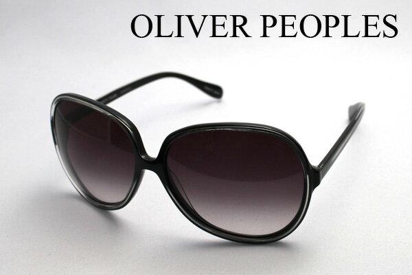 【OLIVER PEOPLES】 オリバーピープルズ サングラス DEAL OV5049-S 4209 SOFIANE シェイプ