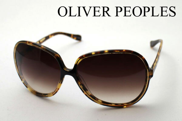 【OLIVER PEOPLES】 オリバーピープルズ サングラス DEAL OV5049-S 4353 SOFIANE シェイプ