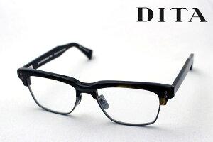 【最短6時間で商品お届け年中無休】DITAディータメガネ伊達レンズセットDITADRX-2061DGRANDRESERVETWOブロー【あす楽対応】レディースメンズ眼鏡おしゃれ伊達メガネ度つきレンズなしブルーカットglma