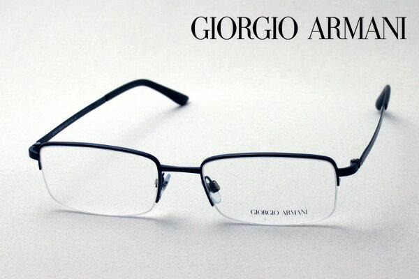 年中無休 18時注文までは全国翌日お届け 【GIORGIO ARMANI】 ジョルジオアルマーニ メガネ AR5065 3171 伊達メガネ 度付き ブルーライト ブルーライトカット 眼鏡 ジョルジオ アルマーニ