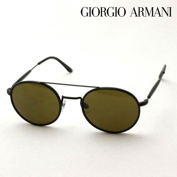 【GIORGIO ARMANI】 ジョルジオアルマーニ サングラス AR6056J 300173 ジョルジオ アルマーニ
