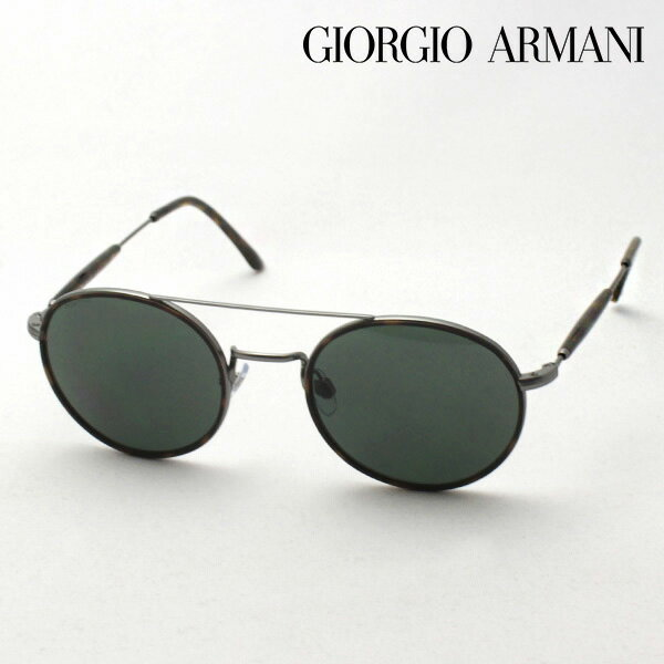 年中無休 18時注文までは全国翌日お届け 【GIORGIO ARMANI】 ジョルジオアルマーニ サングラス AR6056J 300371 ジョルジオ アルマーニ