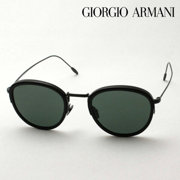 【GIORGIO ARMANI】 ジョルジオアルマーニ サングラス AR6068 300187 ジョルジオ アルマーニ