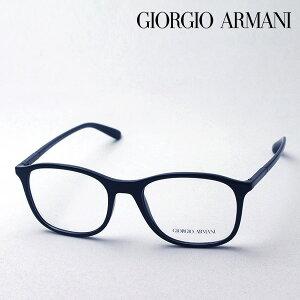 おすすめ価格 【ジョルジオアルマーニ メガネ 正規販売店】 GIORGIO ARMANI AR7105 5017 伊達メガネ 度付き 眼鏡 ジョルジオ アルマーニ Made In Italy ボストン