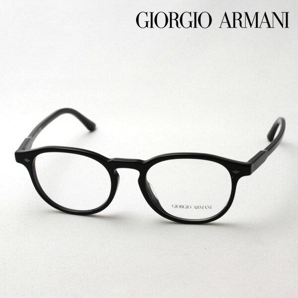 【GIORGIO ARMANI】 ジョルジオアルマーニ メガネ AR7136F 5017 伊達メガネ 度付き ブルーライト ブルーライトカット 眼鏡 ジョルジオ アルマーニ Made In Italy