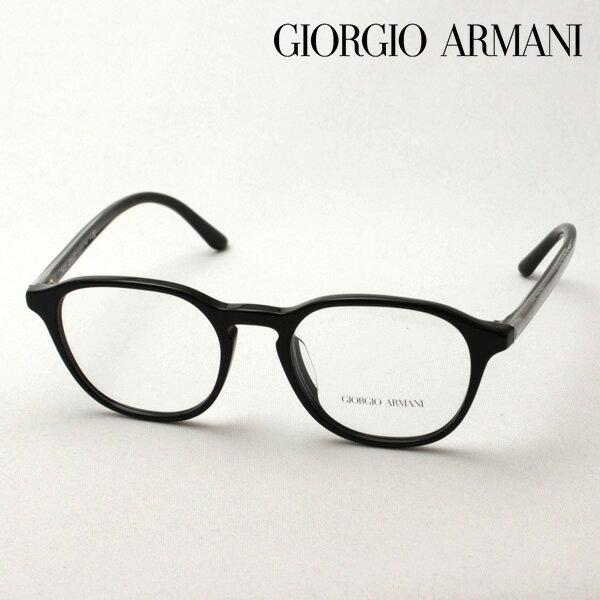 今夜23時59分終了 ほぼ全品がポイント15〜20倍+3倍 【ジョルジオアルマーニ メガネ 正規販売店】 GIORGIO ARMANI AR7144F 5001 伊達メガネ 度付き ブルーライト ブルーライトカット 眼鏡 ジョルジオ アルマーニ Made In Italy ボストン