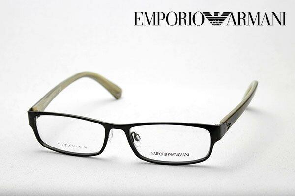 【EMPORIO ARMANI】 エンポリオアルマーニ メガネ EA1008TD 3017 メガネ 伊達メガネ 度付き ブルーライト ブルーライトカット 眼鏡 DEAL エンポリオ アルマーニ スクエア