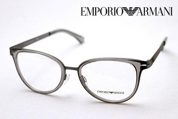 【EMPORIO ARMANI】 エンポリオアルマーニ メガネ EA1032 3099 メガネ 伊達メガネ 度付き ブルーライト ブルーライトカット 眼鏡 丸メガネ エンポリオ アルマーニ