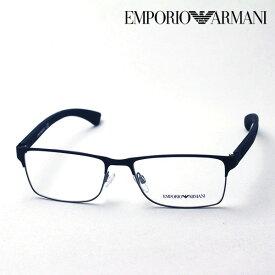 大ヒットモデル 明後日終了 ほぼ全品ポイント20倍 12月8日(日)23時59分まで 【エンポリオアルマーニ メガネ 正規販売店】 EMPORIO ARMANI EA1052 3155 メガネ 伊達メガネ 度付き ブルーライト カット 眼鏡 エンポリオ アルマーニ スクエア