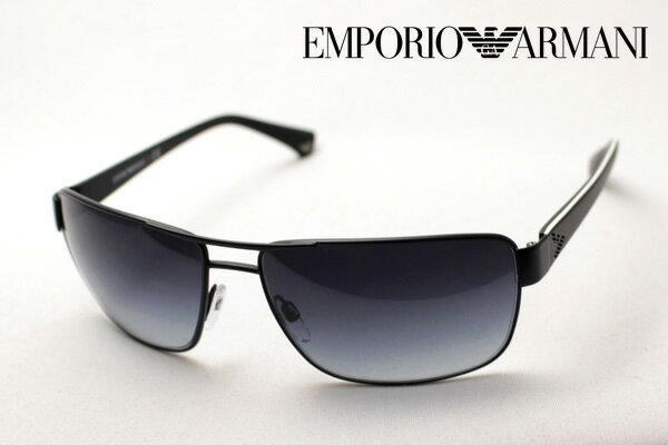 【EMPORIO ARMANI】 エンポリオアルマーニ サングラス EA2031 31098G エンポリオ アルマーニ