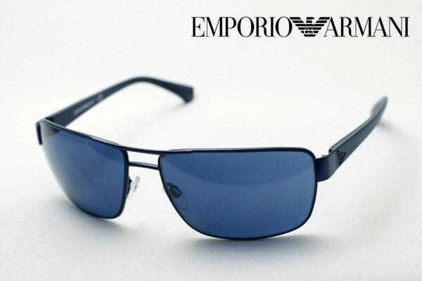 【EMPORIO ARMANI】 エンポリオアルマーニ サングラス EA2031 311180 エンポリオ アルマーニ