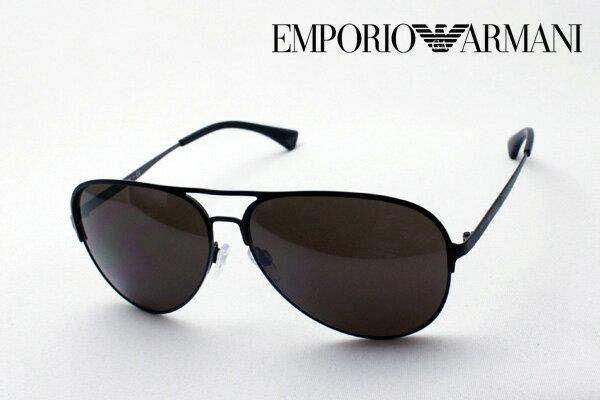【EMPORIO ARMANI】 エンポリオアルマーニ サングラス EA2032 312773 エンポリオ アルマーニ