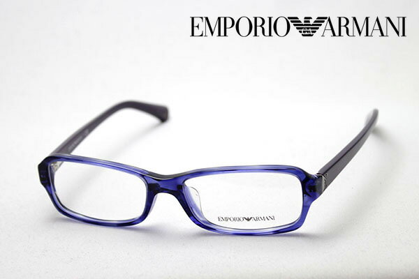 【EMPORIO ARMANI】 エンポリオアルマーニ メガネ EA3016F 5098 メガネ 伊達メガネ 度付き ブルーライト ブルーライトカット 眼鏡 DEAL エンポリオ アルマーニ スクエア