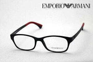 おすすめ価格 【エンポリオアルマーニ メガネ 正規販売店】 EMPORIO ARMANI EA3021D 5151 メガネ 伊達メガネ 度付き ブルーライト カット 眼鏡 エンポリオ アルマーニ ウェリントン