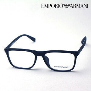 NewModel 【エンポリオアルマーニ メガネ 正規販売店】 EMPORIO ARMANI EA3124F 5129 メガネ 伊達メガネ 度付き ブルーライト カット 眼鏡 エンポリオ アルマーニ スクエア