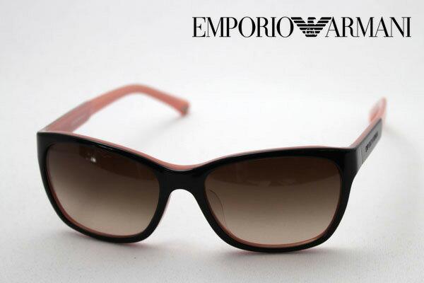 【EMPORIO ARMANI】 エンポリオアルマーニ サングラス EA4004F 504613 エンポリオ アルマーニ