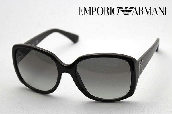 【EMPORIO ARMANI】 エンポリオアルマーニ サングラス DEAL EA4018 511811 エンポリオ アルマーニ