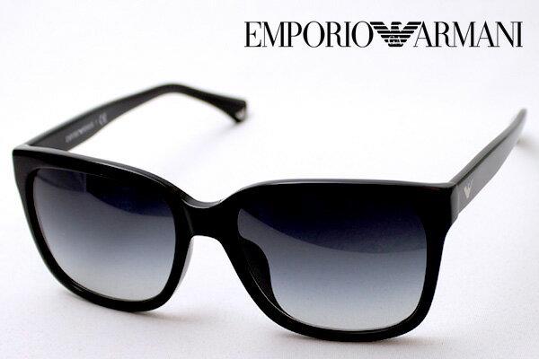 【EMPORIO ARMANI】 エンポリオアルマーニ サングラス EA4042F 50178G エンポリオ アルマーニ
