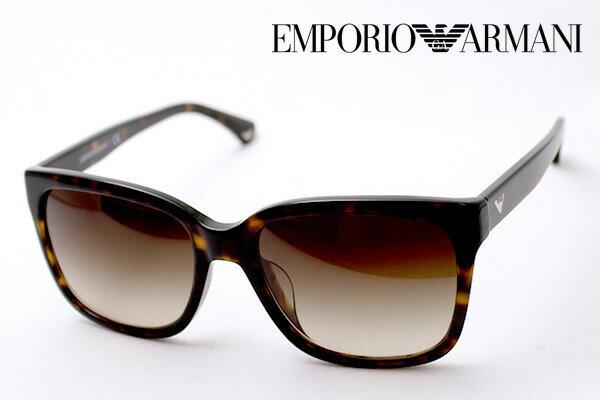 【EMPORIO ARMANI】 エンポリオアルマーニ サングラス EA4042F 502613 エンポリオ アルマーニ