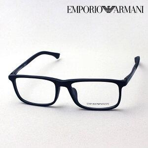 【エンポリオアルマーニ メガネ 正規販売店】 EMPORIO ARMANI EA3125F 5063 メガネ 伊達メガネ 黒縁 度付き ブルーライト カット 眼鏡 エンポリオ アルマーニ スクエア