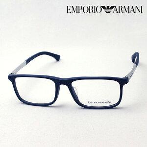 【エンポリオアルマーニ メガネ 正規販売店】 EMPORIO ARMANI EA3125F 5474 メガネ 伊達メガネ 度付き ブルーライト カット 眼鏡 エンポリオ アルマーニ スクエア