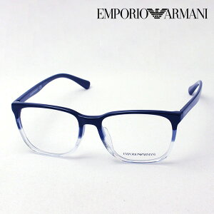 【エンポリオアルマーニ メガネ 正規販売店】 EMPORIO ARMANI EA3127F 5629 メガネ 伊達メガネ 度付き ブルーライト カット 眼鏡 エンポリオ アルマーニ スクエア