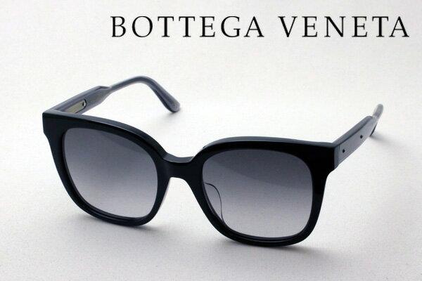 明日の朝9時59分終了 ほぼ全品20〜25%ポイントバック 【BOTTEGA VENETA】ボッテガ ヴェネタ サングラス BV0003SA 001 ボッテガヴェネタ スクエア