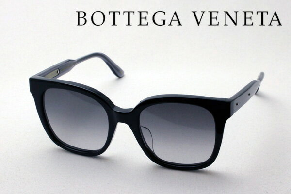【BOTTEGA VENETA】ボッテガ ヴェネタ サングラス BV0003SA 001 ボッテガヴェネタ スクエア