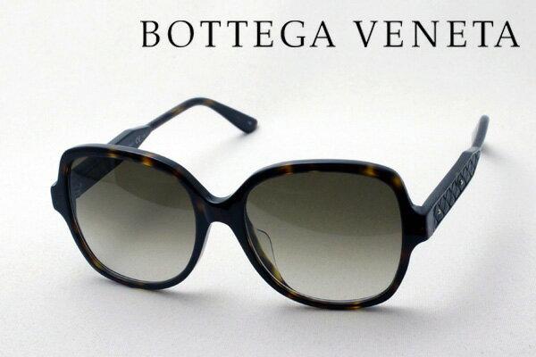 明日の朝9時59分終了 ほぼ全品20〜25%ポイントバック 【BOTTEGA VENETA】ボッテガ ヴェネタ サングラス BV0015SA 002 ボッテガヴェネタ シェイプ