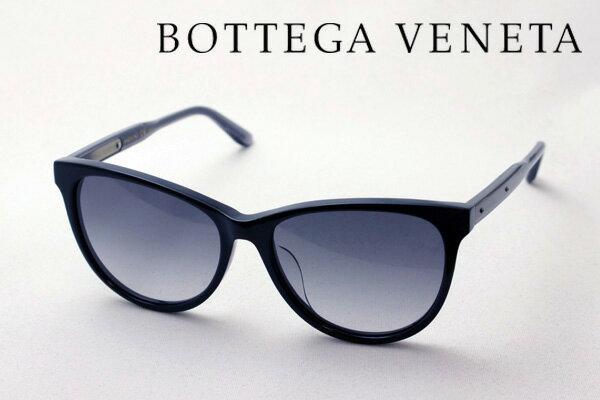 明日の朝9時59分終了 ほぼ全品20〜25%ポイントバック 【BOTTEGA VENETA】ボッテガ ヴェネタ サングラス BV0021SA 001 ボッテガヴェネタ フォックス