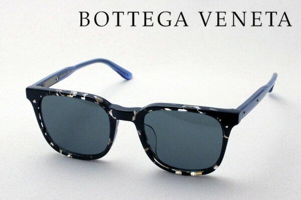 【BOTTEGA VENETA】ボッテガ ヴェネタ サングラス BV0022SA 003 ボッテガヴェネタ シェイプ